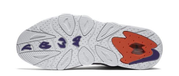 sports shoes 16cd9 b1020 Sneakers 20 ans après, le retour de la Nike Air Max CB 34 Su