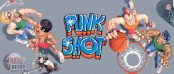 punkshot