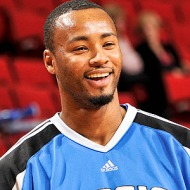 Rashard Lewis - Orlando Magic