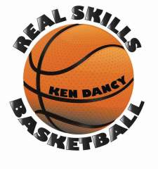 Real Skills Basketball logo