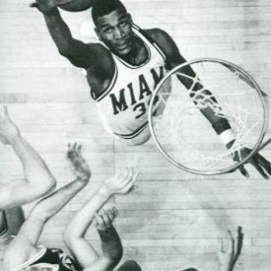 Ron Harper (c) Miami Redhawks - Miamialum.org