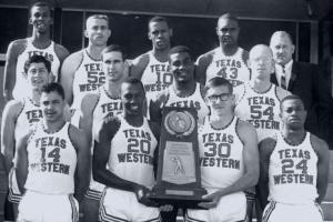 Texas W Miners 1966