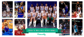 Vinesanity NBA AllStar Game