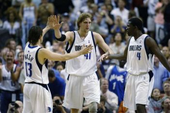 Dallas Mavericks 2002-2003