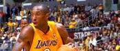 Kobe Bryant - Lakers 2002