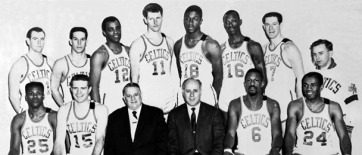 Boston Celtics 1964-1965