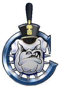Logo des Bulldogs de Citadel.