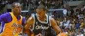 Kobe Bryant - Tracy McGrady 2004