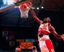 Mutombo - Hawks 1998
