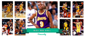 Vinesanity Nick Van Exel 2