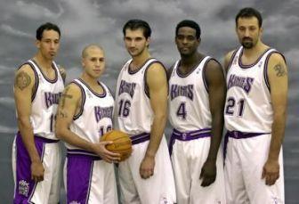 Kings 2002