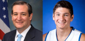 "Ted : ""Grayson... Tu es mon fils !"" Grayson : ""Nooooooon..."""