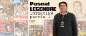 P. Legendre Bandeau P1