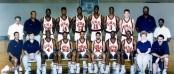 USA basketball 1988