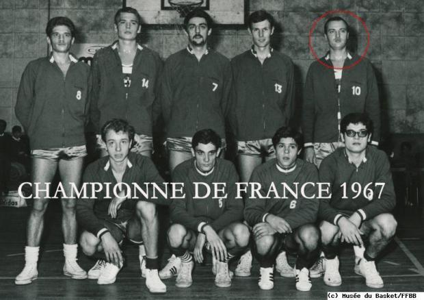 L'Alsace de Bagnolet 1966-1967.