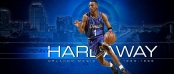 penny hardaway Orlando Magic ban