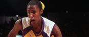 Lisa Leslie Sparks WNBA