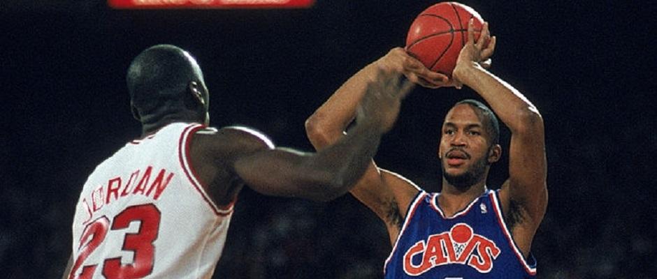 Bulls Cavaliers 1989 – JordanHarper