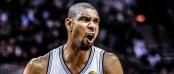 Tim Duncan - Spurs Rage