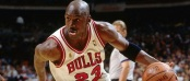 Michael Jordan NBA Finals 1996