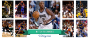 videogram mitch richmond