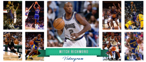 videogram mitch richmond