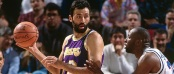 Lakers - Kings 1994 - Divac