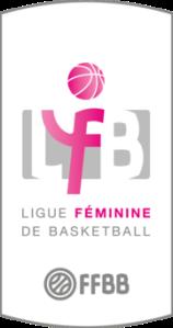 Logo Ligue Féminine de Basket