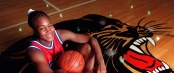 Tamika Catchings - Duncanville High School (c) Jon Freilich - USA Today Sports