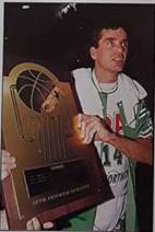 Paul Henderson, capitaine de l'Elan Béarnais. (c) Maxi-Basket