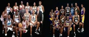 1998 NBA All Star Game