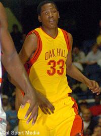 Durant Oak Hill
