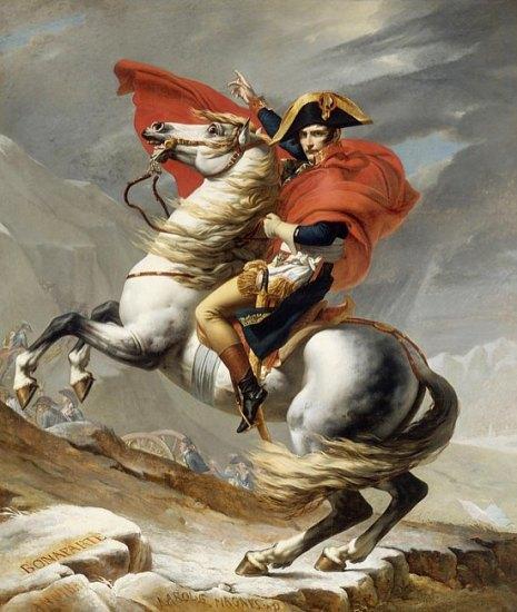 Bonaparte-Cheval