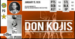 Don Kojis