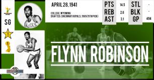 Flynn Robinson