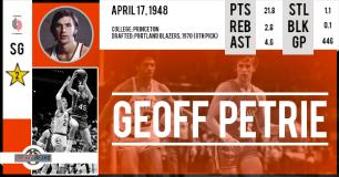 Geoff Petrie