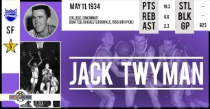 Jack- wyman