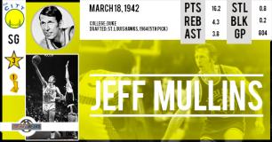 Jeff Mullins