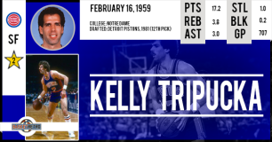 Kelly Tripucka