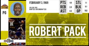 Robert Pack