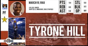 Tyrone-Hill