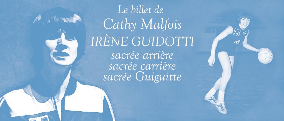Cathy Malfois Guidotti