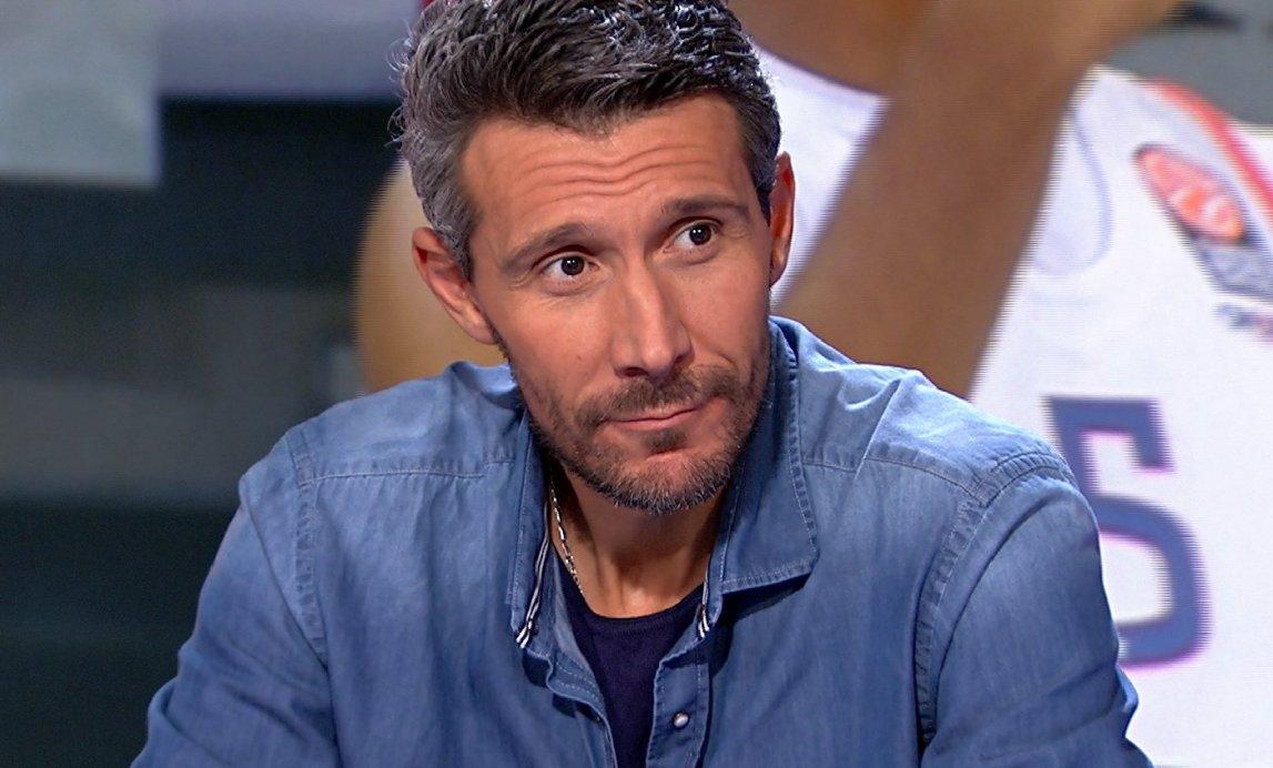 Laurent Sciarra interview