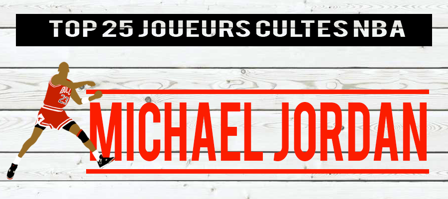 bandeau Michael Jordan