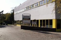 Centre Sportif du Bout-du-Monde
