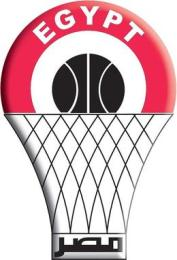 Logo Fédération Egyptienne de basket-ball