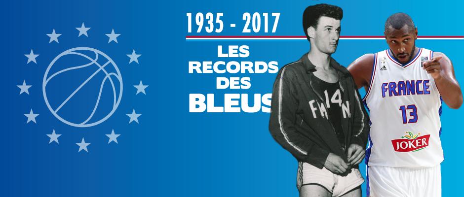 Records Euro