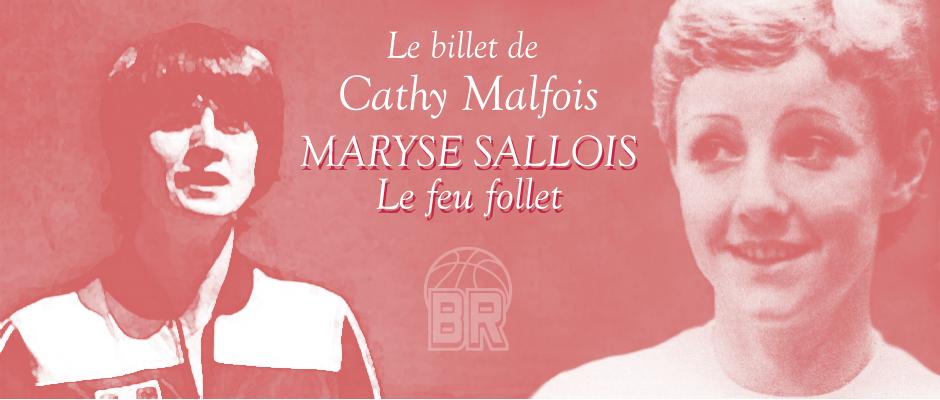 Cathy Malfois Sallois