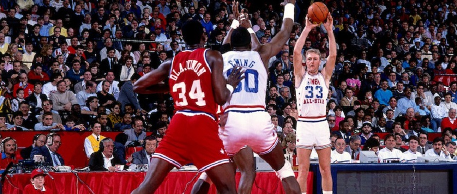 1988 NBA All-StarGame