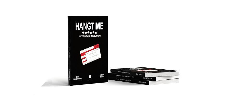 Hangtime – Le Livre Clutch23